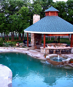 Landscaping Dallas, Landscaping Austin