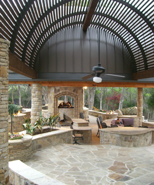 Austin TX Landscape Design Dallas TX Landscape Design